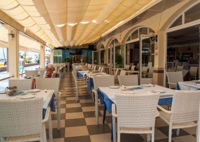 Restaurante Pedro